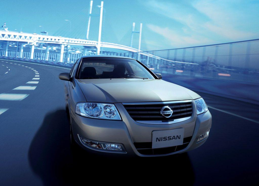 Ремонт Вариаторов Nissan Almera Classic в Санкт-Петербурге