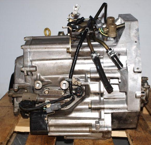 Ремонт АКПП Хонда ЦР-В 4sp M4TA