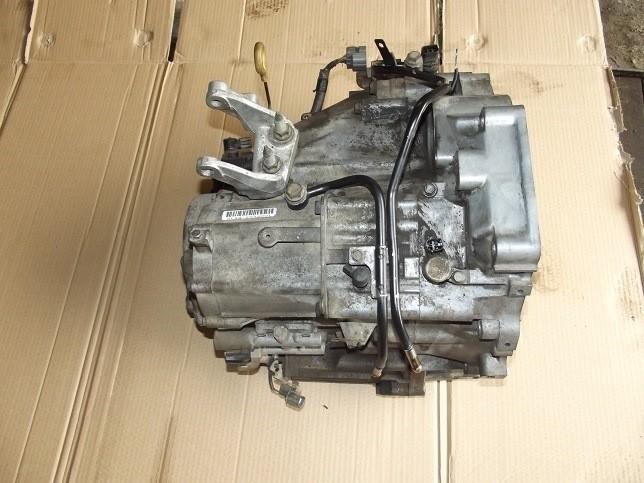 Ремонт АКПП Honda Civic