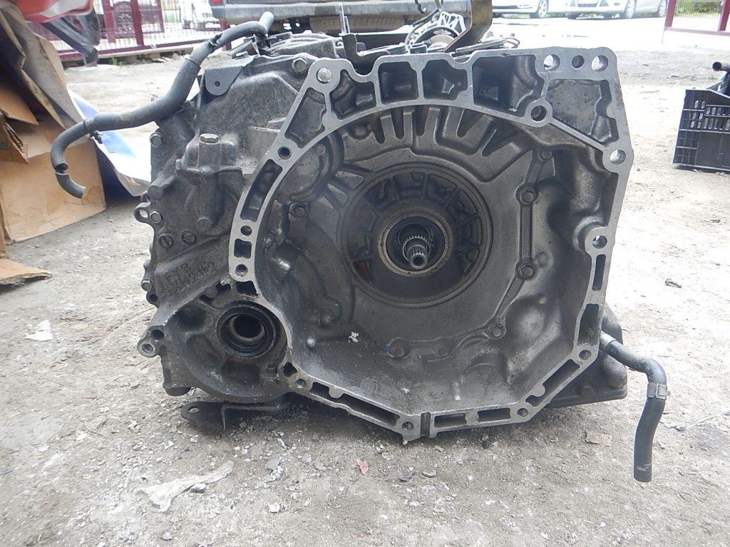 Ремонт АКПП Nissan Tida в Санкт-Петербурге