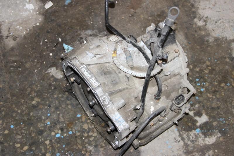 Ремонт АКПП Ford Fusion в Санкт-Петербурге