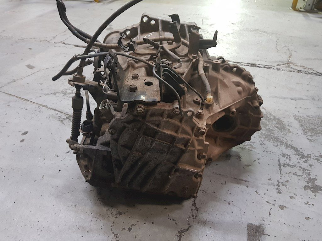 Ремонт АКПП Тойота Версо