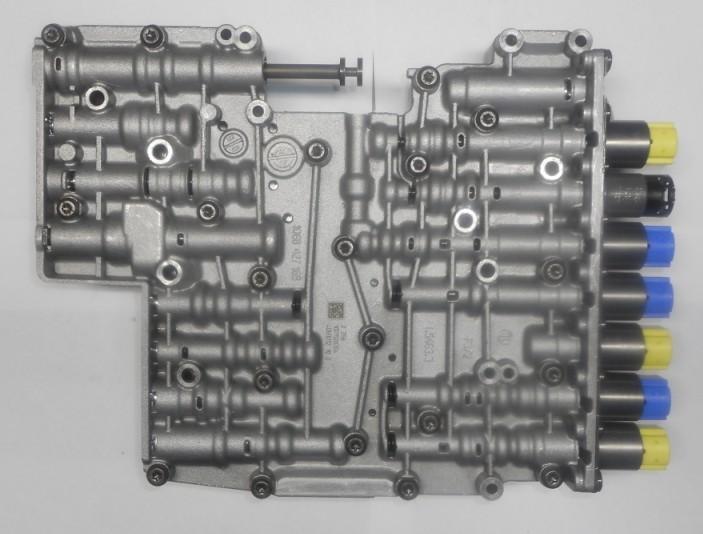 6HP19 мехатроник