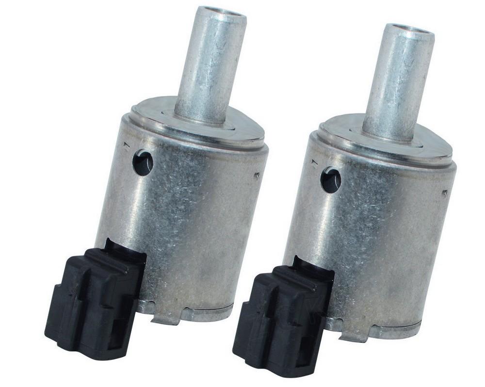 ремонта АКПП DP0 AL4 соленоид