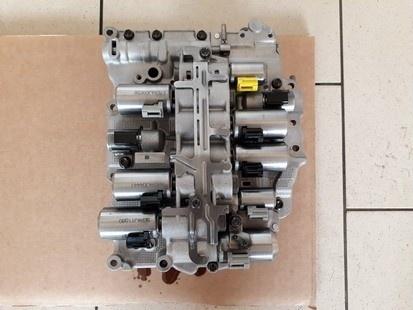 TG-81SC, AWF8F35 гидроблок