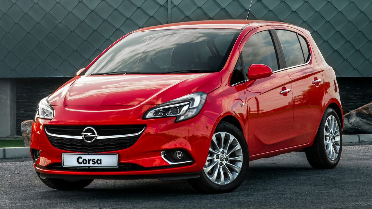 Ремонт АКПП Opel Corsa