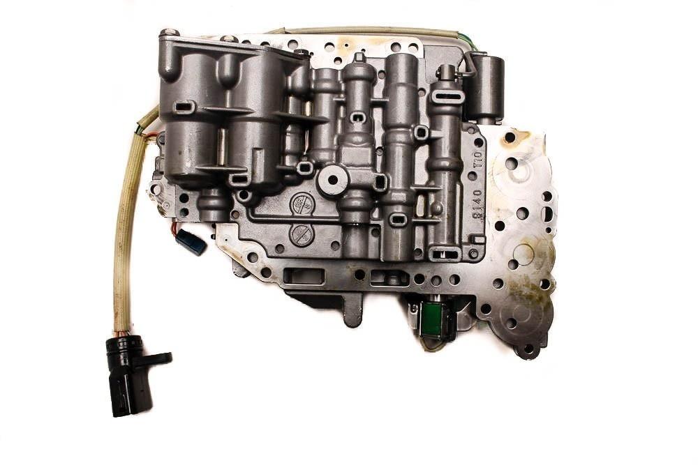 AW80-40LE гидроблок