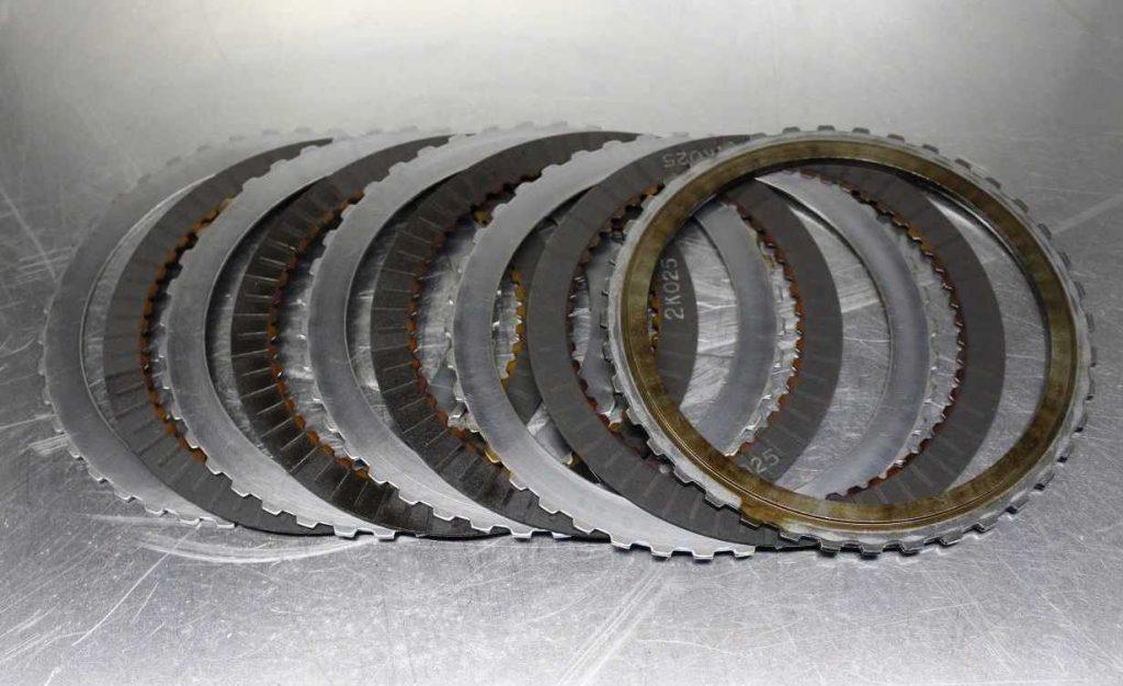 tf-61sn комплект дисков