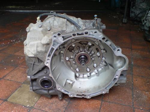 вариатор K310