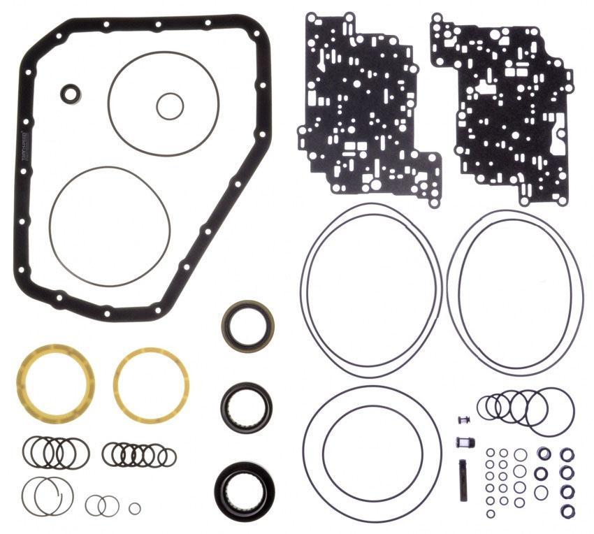 U440E-U441 сальники и прокладки