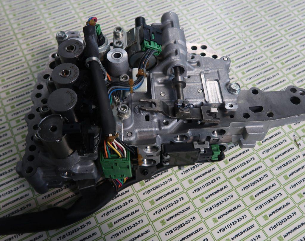 JF011E гидроблок