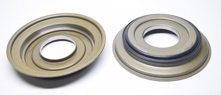 TF-80SC тефлоновые кольца