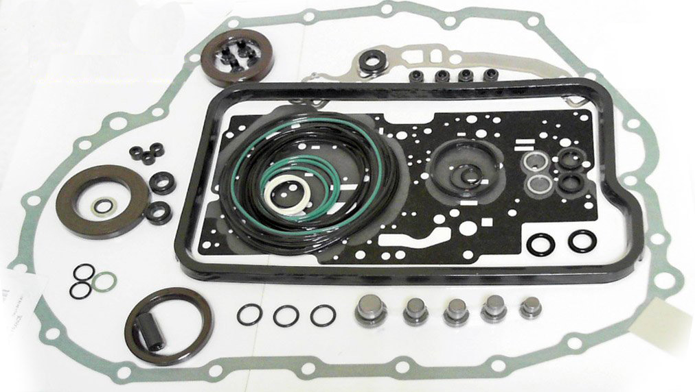 4HP20 ремкомплект