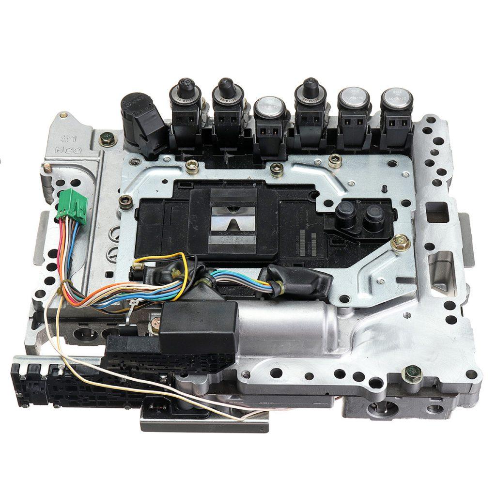 JR507E RE5R05A гидроблок
