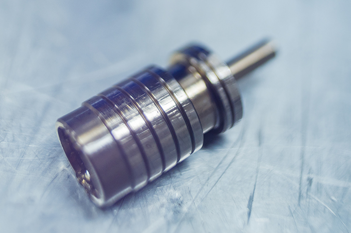 jf011e клапан