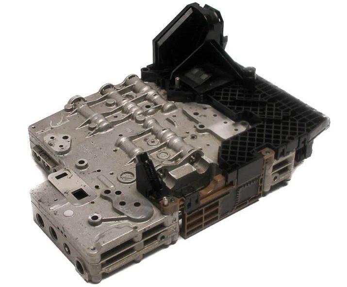 6HP19 блок управления, гидроблок