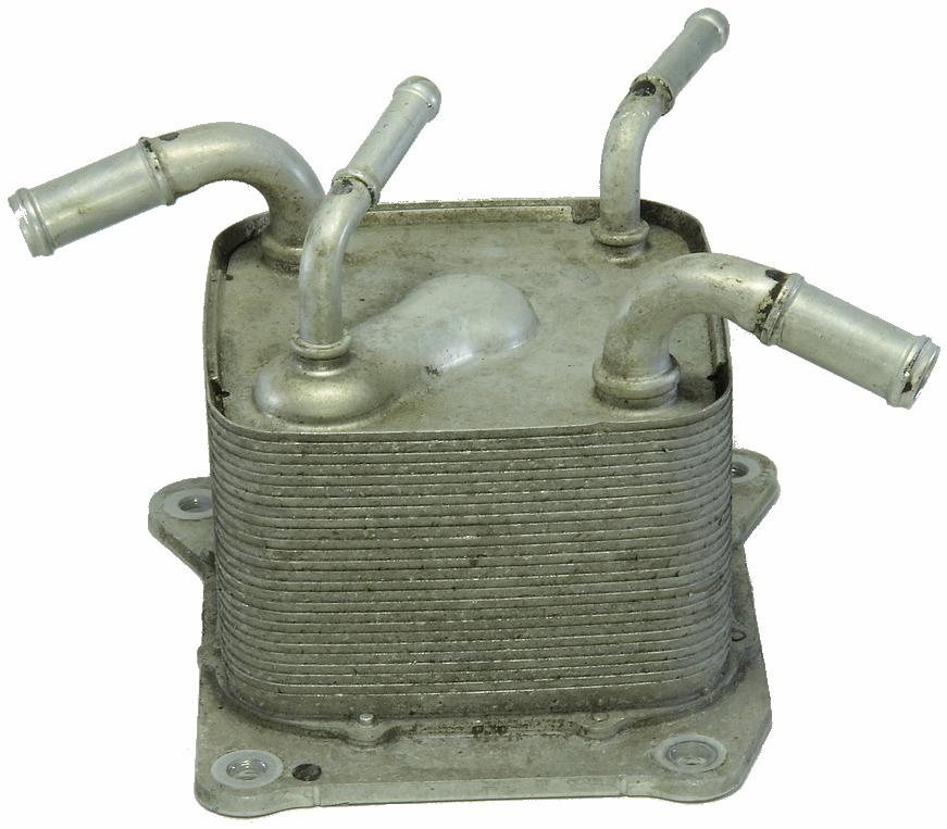 JF015E теплообменник