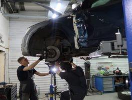 Ремонт АКПП Fiat Freemont